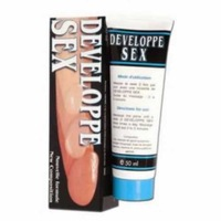 Developpe Sex Penis Enlargment Cream 50 ml for men in India