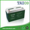 TAICO storage battery 12v 100ah renewable energy battery