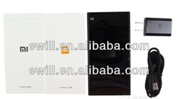 New coming 1:1 for xiaomi 3 Qualcomm 2.3 GHz Quad core 3G WIFI mobile phone