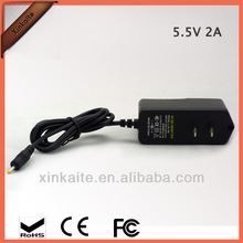 AC 100-240V Converter Adapter DC12V 1A 9V 1A 5V 2A switch Power Supply Adapter EU DC 5.5mm x 2.1mm