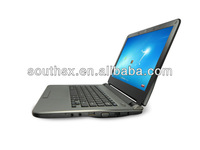 network notepad 13.3 inch intel i3 core netbook cheap laptop with i3