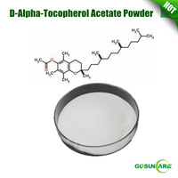 High Quality Vitamin E Natural / D-Alpha Tocopherol 1000IU / 700IU CWS