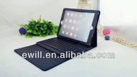for ipad air 360 Swivel Rotating Stand Case Cover+Bluetooth Keyboard