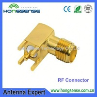 RF Connector SMA connector square hole plugs
