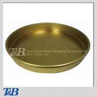 Pure color Metal Serving Tray