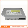 UJ235 China Wholesale Ultra Slim SATA Slot-in Laptop 12.7mm Internal Blu-ray Burner