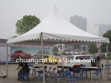 steel or aluminum alloy waterproof sun shelter
