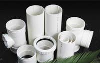 high quality Asian pvc pipe with low price