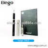 New Kanger Emus double kit new atomizing technology graceful e cig
