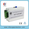 6 line RS485 surge lightning protection for control signal equipment