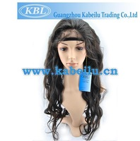 Unprocesse Brazilian full lace wigs,Supply AAAAA human hair lace wigs for small heads