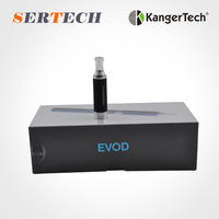 Kangertech Newest Products evod smoking pen ,changeable coil evod,evod vapor tech