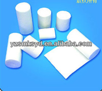 Cotton Roll Disposable Surgical Material