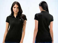 LADIES POLO TSHIRT