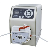 Laboratory Peristaltic Dosing Pump For Chemicals