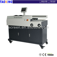 Photo book binding machine TX-D60-A3