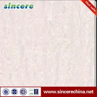 polished porcelain tile beige chinese building material