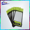 Printed cell phone case packaging bag / zipper bag with hole