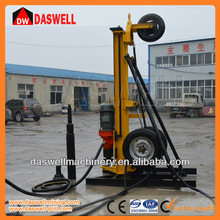 DWQ70 Small surface exploration drilling rigs