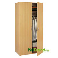 Wooden 2 Door Wardrobe,cheap bedroom furniture prices