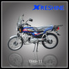 chinese automatic custom 50cc motorcycles with beautiful decals