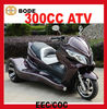 NEW EEC 300CC THREE WHEEL MOTORCYCLE(MC-393)