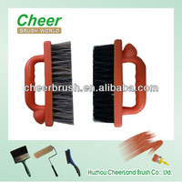 angle paint brush and ceiling texture for wall paint tools