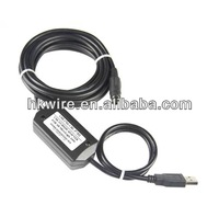 USB 1747-CP3 USB-1761-CBL-PM02 cable for Allen Bradley Micrologix 1000 1100 1200 1500