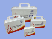 first aid burns horse kit CE