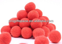 High Quality 100% Wool Handmade 2cm Felt Balls Wholesale - Fashion Home Decoration Items - OEM & ODM Welcomed