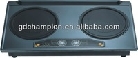 Kitchen cooking appliances hot plates