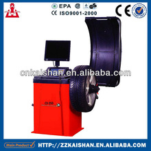 CB-990 Wheel Balancing and Alignment Equipment