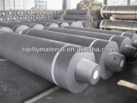 various HP graphite electrodes used in electric furnacefor steel, yellow phosphorus, industrial silicon, corundum, metallurgy
