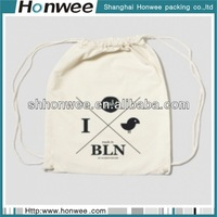 wholesale best selling suede gift bag