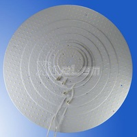 SMD 5050 led round ceiling panel low power 5w