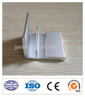high quality anodizing aluminum angle iron sizes custom made aluminum parts