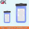 cell phone waterproof bag for Iphone Series