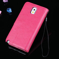 for galaxy note 3 case with chip, belt clip case for samsung galaxy note 3 fancy wallet