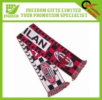 New Style Hot-selling Woven Fans Scarf