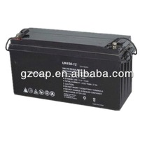 12v 20ah e-bike lead acid battery 65ah 100ah 150ah 200ah 250ah