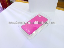 Cheap Mobile phone case for iphone4