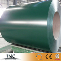 color coating steel coil with KCC paint