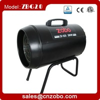 20KW gas heater hot sale bernzomatic patio heater parts