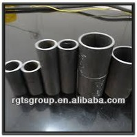 ASTM A 333 GR. 6 Carbon Seamless Steel Pipe from china