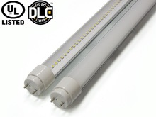 LEDwholesalers Brightest 20 Watt 4-foot T8 T10 T12 LED Tube Light 45W Fluorescent Tube Replacement UL Approved