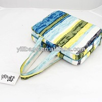 Cosmetic bag organizer tas kosmetik murah modella cosmetic bag H029promotional cosmetic bag
