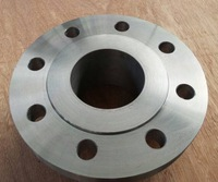 ANSI flanges with screw jack hole