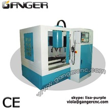 CNC metal engraving machine/modeling machine