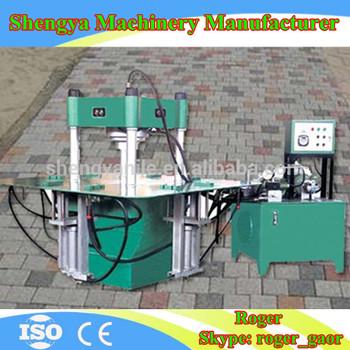 interlock bricks machine price in india