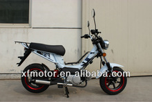 110cc motorcycle moped